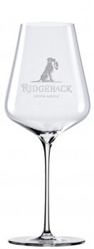 Ridgeback 644 ml Glas QUATROPHIL