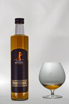 Ridgeback Fine Brandy