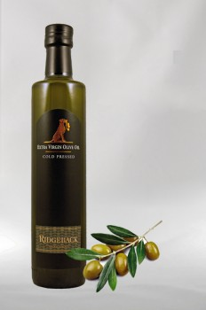 Ridgeback Olivenöl