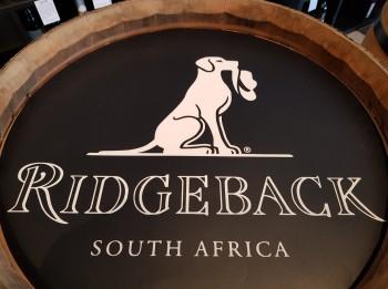 Ridgeback Fasspad
